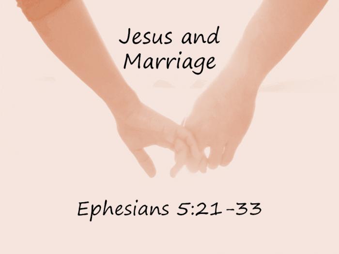 ephesians 5 21 33 sermonspice